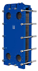 FRAME & PLATE HEAT EXCHANGERS